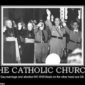 7a. catholic nazis