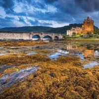 Scottish clans and their castles
